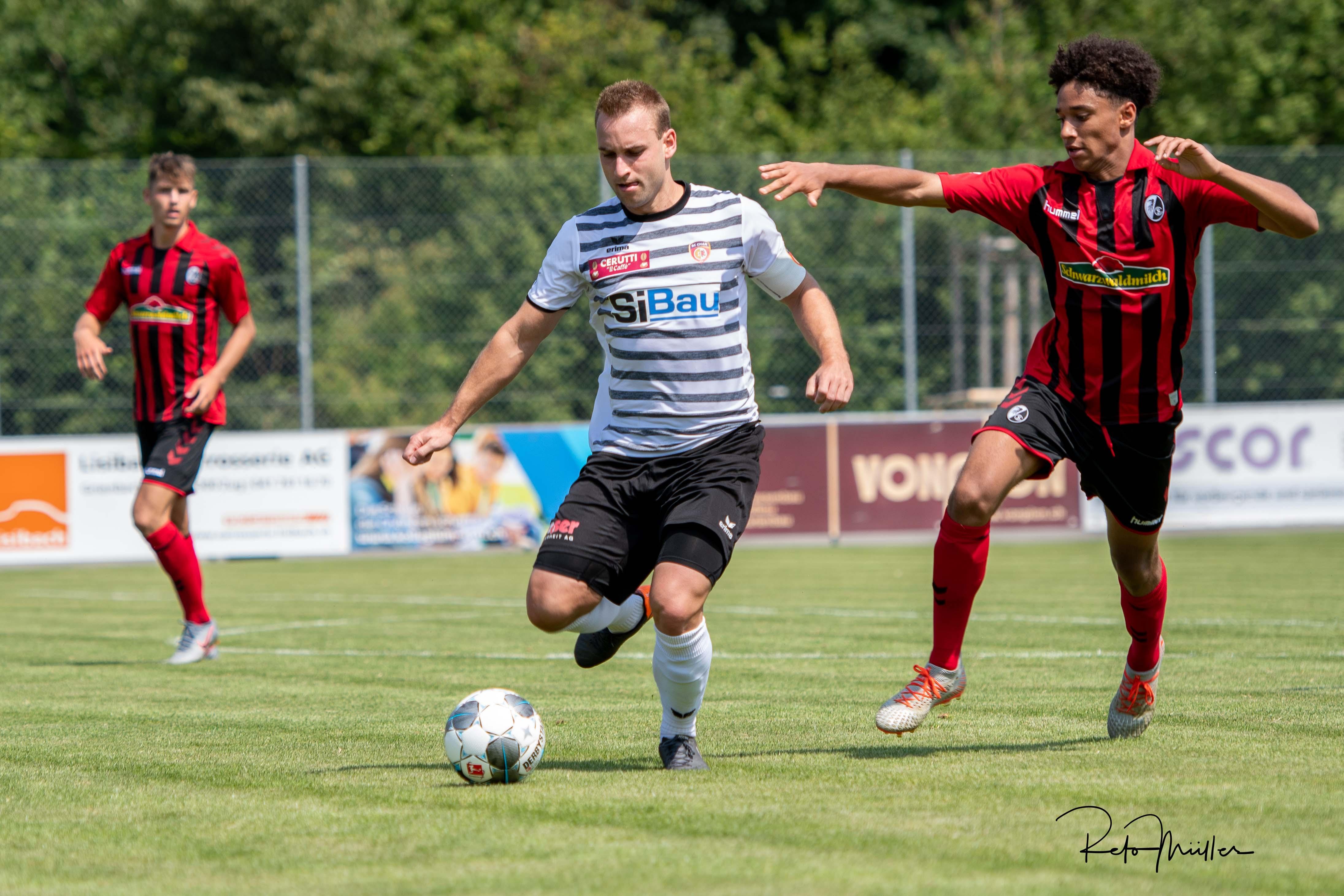 Sc Freiburg U23