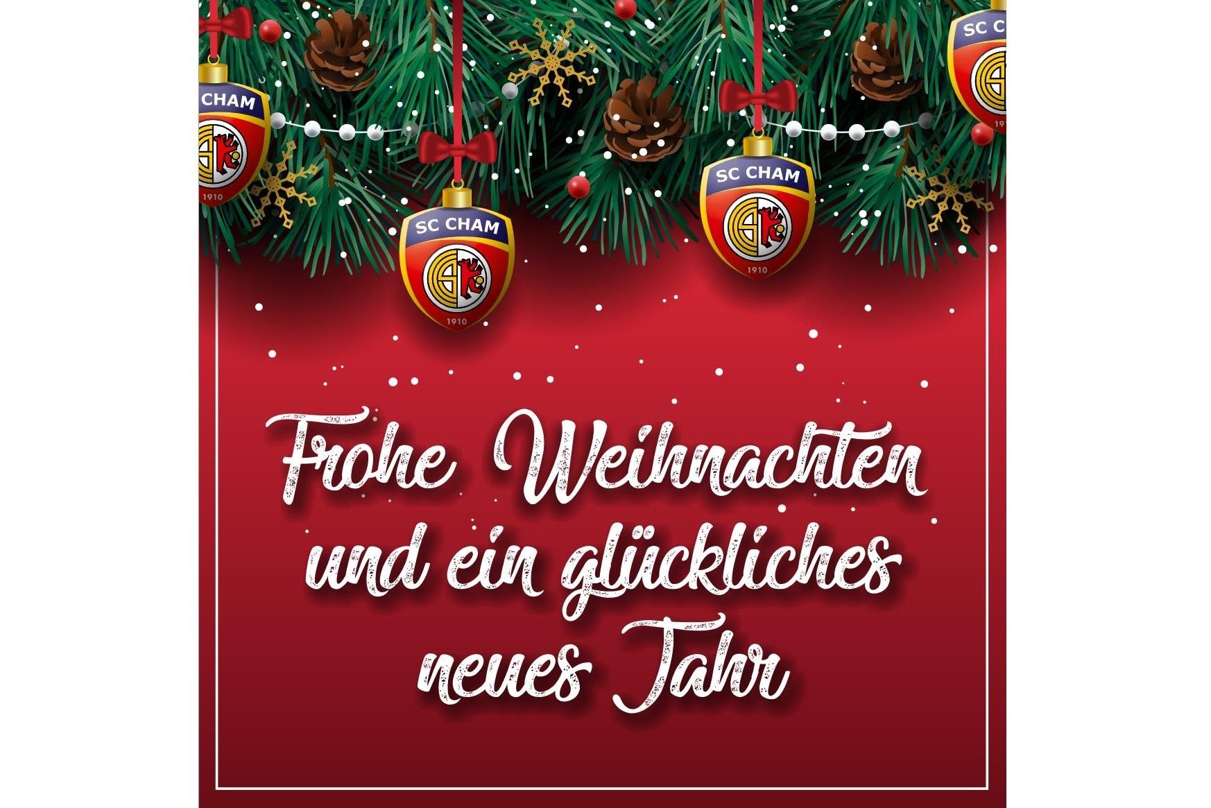 Frohe Weihnachten Und Ein.Frohe Weihnachten Und Ein Gluckliches Neues Jahr