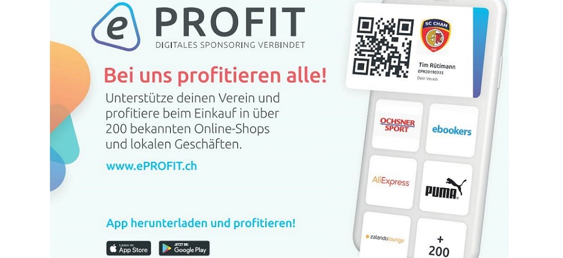 Partnerschaft - Digitales Sponsoring